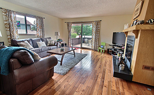 334A Squirrel St, Banff, AB