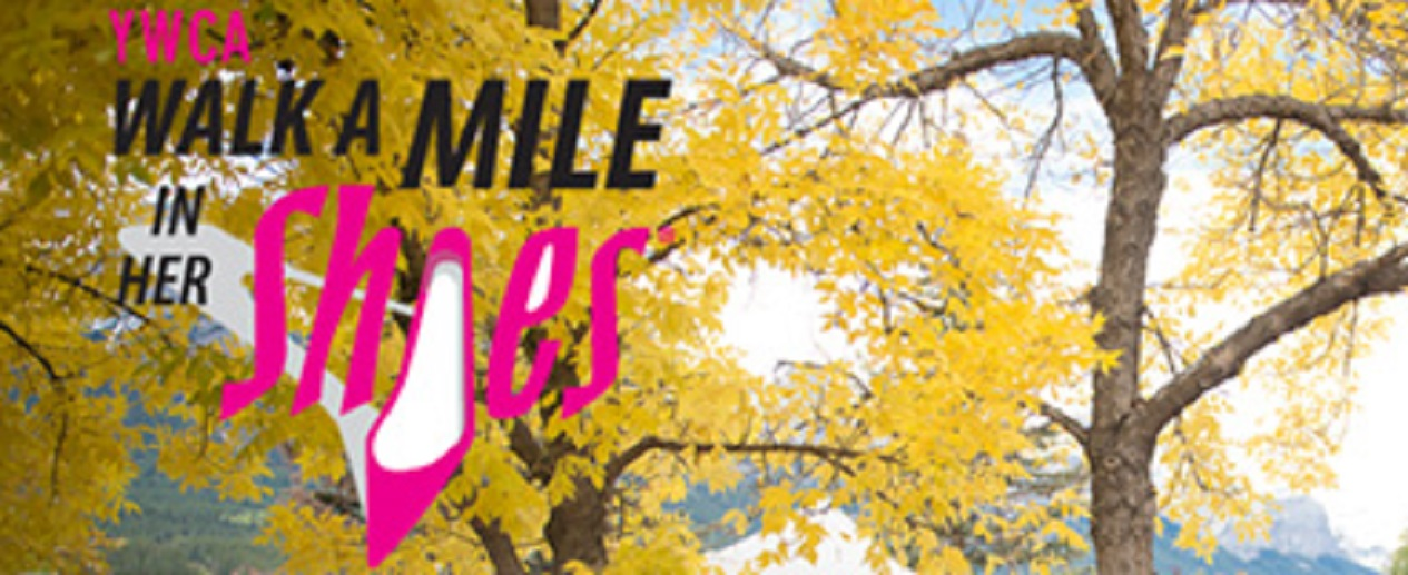Banff Real Estate News:  Proud to Support the Walk-A-Mile Campaign